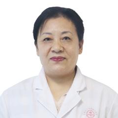 刘惠莉 主治医师
