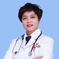王军娅 主任医师
