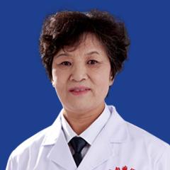 尹秀莲 医师