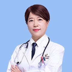 周晓娟 执业医师