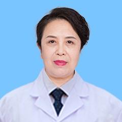 崔玲 主任医师