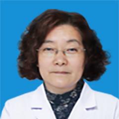 黄丽 主治医师