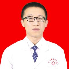 杨中原 主治医师