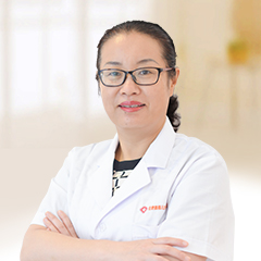 张海燕 医师