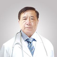 张士富 副主任中医师