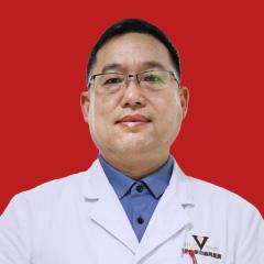 李维成 主治医师